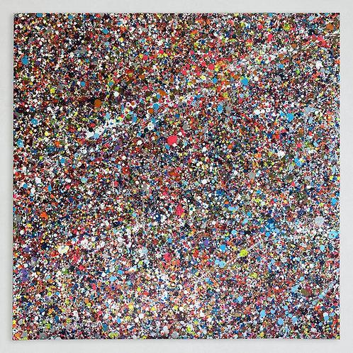 Confetti - Splatter No. 5
