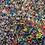 Thumbnail: Confetti - Splatter No. 4