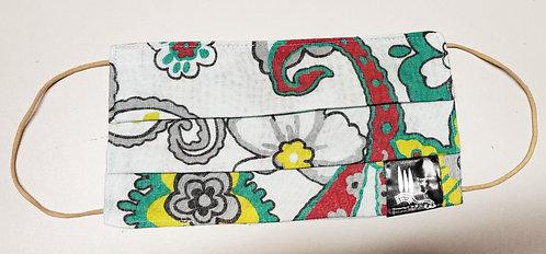 Cover copri mascherina in Bamboo