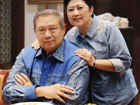 Kita, Kanker & Ibu Ani Yudhoyono