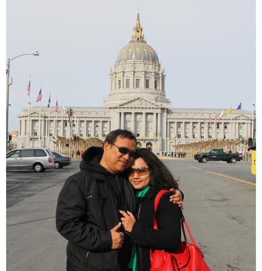San Fransisco USA