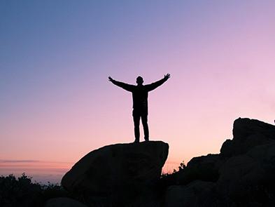 Bukan Kesuksesan Yang Harusnya Dicari, tetapi Perjalanan Menuju Sukses Yang Harusnya Dinikmati