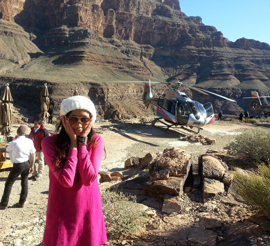 Grand Canyon - Nevada USA