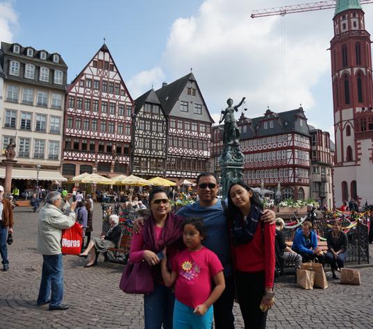 Frankfrut - Germany