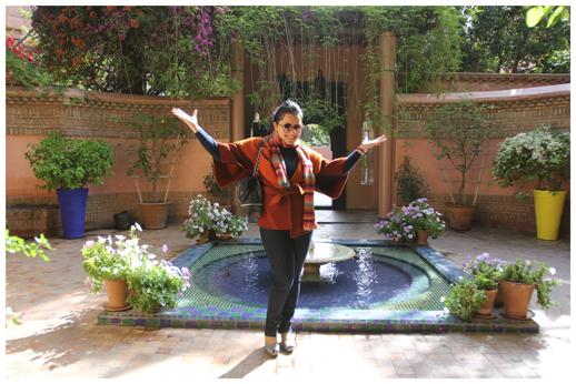 Marrakech - Morroco