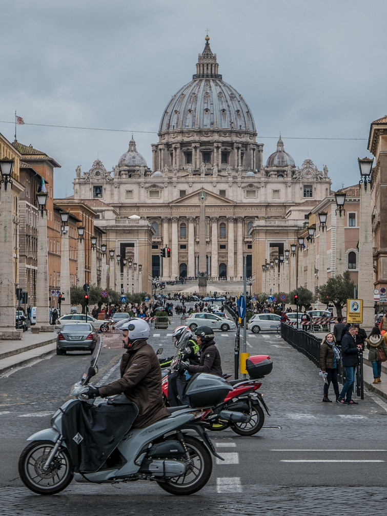 St. Peter Catedral - Vatican City