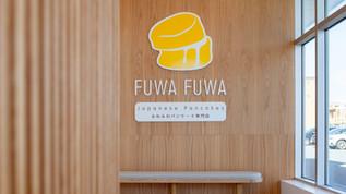 Fuwa Fuwa - Rutherford
