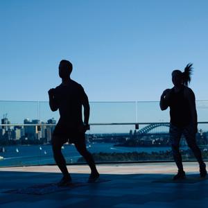 Nina Turner Training