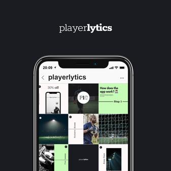 Playerlytics
