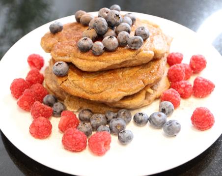 3 Healthy Breakfast Recipes