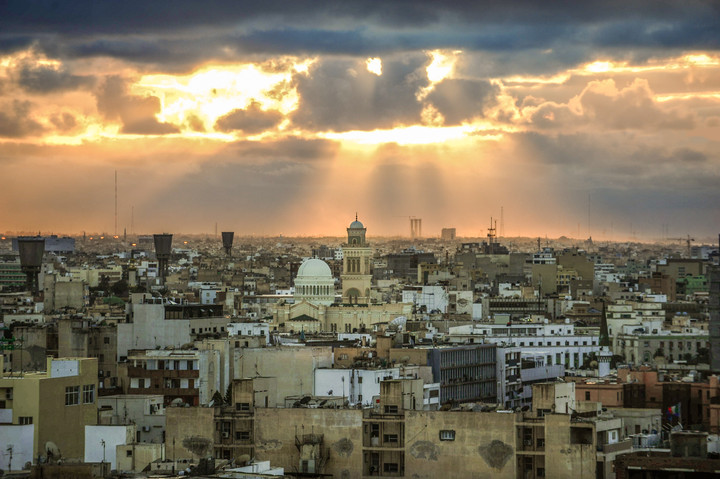 Non-Military Perspectives on Recent Developments in Libya