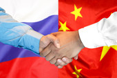 Security Implications for NATO of Sino-Russian Economic Cooperation
