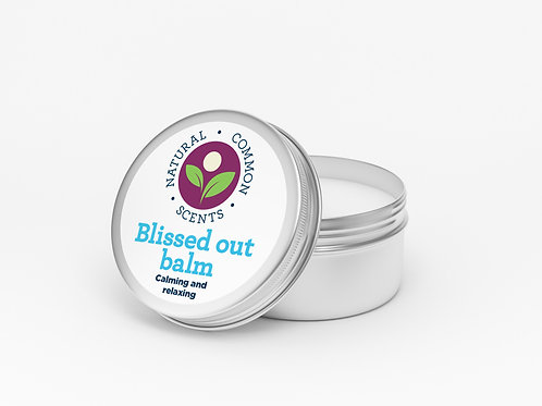 Blissed Out Balm