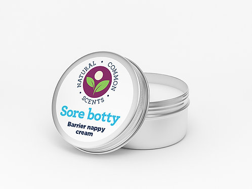 Sore Botty Balm