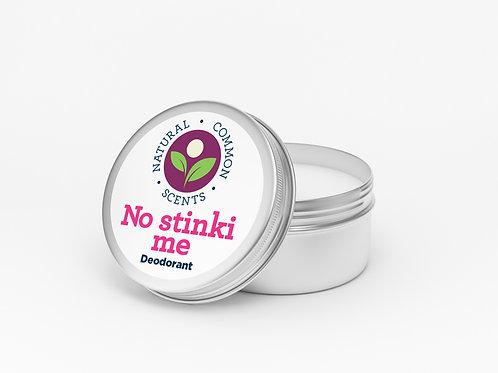 No Stinki Me