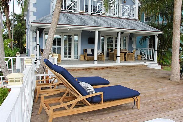 Bahamas patio furniture