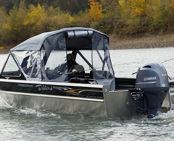 20' Angler Sport