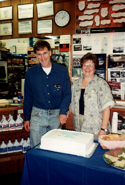 15th anniversary party in old store.jpg