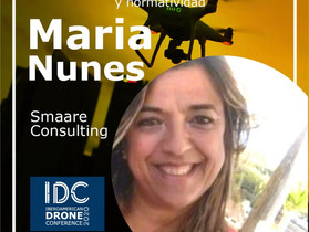 IDC - IberoAmerican Drone Conference 2020 (Virtual)