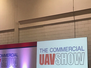 The Commercial UAVShow 2019 (London)