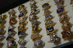 Beautiful Assortment of Jewlery
