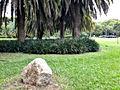 Litho 06  Portão 10 Parque Ibirapuera
