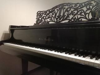 【《ピアノを聴く動画》使用ピアノ紹介】第5回ゲール・アポロ