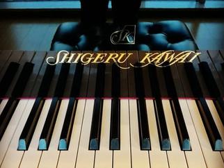 【《ピアノを聴く動画》使用ピアノ紹介】第6回シゲルカワイ