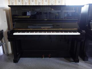【《ピアノを聴く動画》使用ピアノ紹介】第42回N.ヤマハ(アップライト)