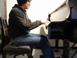 大人の為のいまさら聞けないピアノの『いろは』第3回【ペダル(右足編)】
