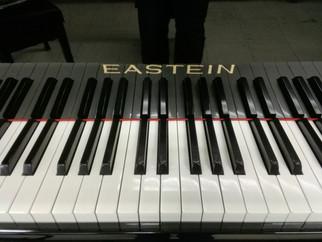 【《ピアノを聴く動画》使用ピアノ紹介】第3回イースタイン