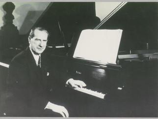 【ピアノ演奏温故知新】第22回レオ・シロタ