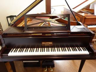 【《ピアノを聴く動画》使用ピアノ紹介】第32回プレイエル