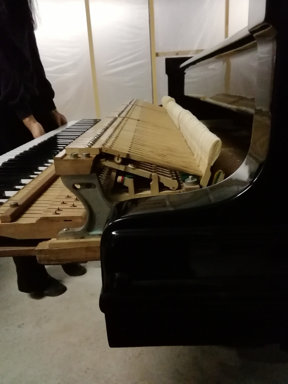 松本ピアノ