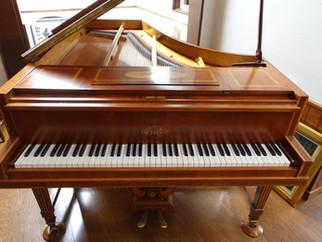 【《ピアノを聴く動画》使用ピアノ紹介】第31回エラール
