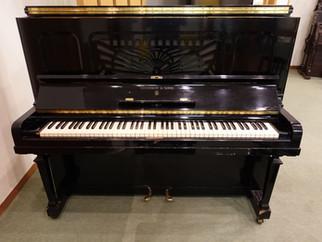 【《ピアノを聴く動画》使用ピアノ紹介】第33回ハンブルク・スタインウェイ