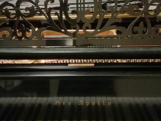 ピアノ雑記帳