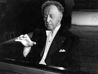 【ピアノ演奏温故知新】第7回アルトゥール・ルービンシュタイン