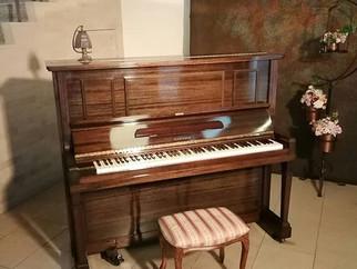 『ピアノを聴く動画』使用ピアノを生で聴く!