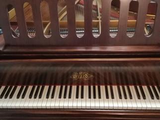 【《ピアノを聴く動画》使用ピアノ紹介】第18回エラール