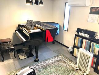 ピアノ講座第7回【ピアノの維持管理】