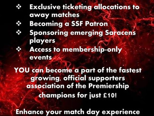 Why join/renew your SSA membership?
