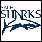 Sale Sharks tickets - Friday, 16 February