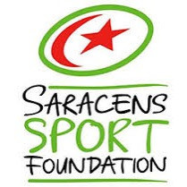 Saracens Sport Foundation day - 5 May 2018