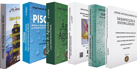CAPAS Livros Recortados 03  2020 C AGUA
