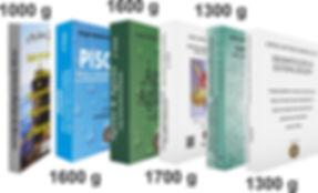 CAPAS Livros Recortados 03  2020 com mas
