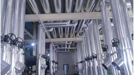 Warm It Up: New Waste Heat Recovery Project Comes Online