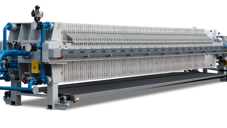 DADI Partners with Jingjin to Offer Filter Presses