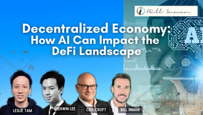 Decentralized Economy : How Can AI Impact the DeFi Landscape