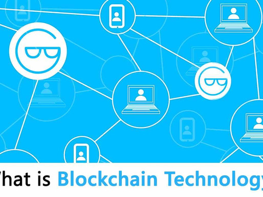 What is Blockchain? – Blockchain 101 (Video)